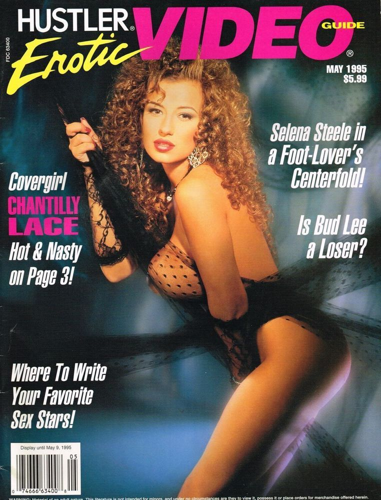 Something and hustler erotic video guide april 2001 think